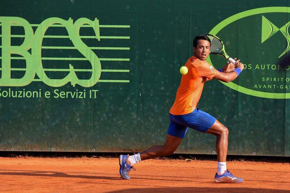 hugo dellien - photo #47